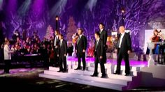 Celtic Thunder - It's the Most Wonderful Time of Year