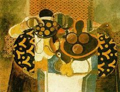 """Learn About Georges Braque in Art History, View His Art and Famous Paintings. Georges Braque one of France's famous artists in art history painted """"Musical Forms Georges Braque, Pablo Picasso, Picasso And Braque, Canvas Art, Canvas Prints, Art Prints, Art Graphique, All Art, Online Art"""