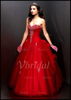 Today I am bringing along a beautiful post for all of red ball gowns! Today I have put together a wide range of red ball gowns Explore our selection of Red Ball Gowns, Red Gowns, Ball Dresses, Prom Dresses, Dresses 2014, Dress Prom, Red Wedding Gowns, Wedding Colors, Red Quinceanera Dresses