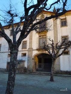 Arouca - Monastery