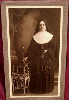 Sister of St Joseph of Carondelet   Flickr - Photo Sharing!