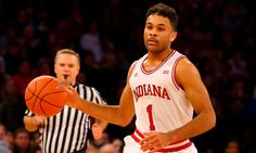 Indiana Uses Balanced Attack To Start The Season - Five Indiana Hoosiers posted double digits including four of five starters in Thursday's 86-65 win over Creighton. Sophomore guard James Blackmon Jr. led No. 14 Indiana with 19 points in 26 minutes. Freshman center Thomas Bryant paced him with 17 and guard Yogi Ferrell had 15.....