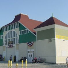 Nation's first agricultural fair - York, PA.