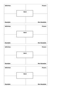 Make A Four Square Diagram - Block And Schematic Diagrams •