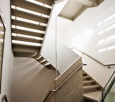 Blinds, Stairs, Wallpapers, Curtains, Home Decor, Stairway, Decoration Home, Staircases, Room Decor