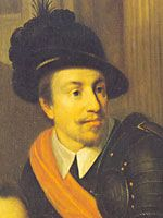 william of orange fought during the religious wars to free the netherlands from