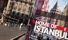 ROMEof Instanbul #piazzabarberini #rome #roma #globalizzazione