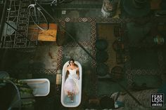 Collection 16 Fearless Award by TORIN ZANETTE - Brazil Wedding Photographers