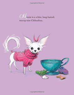 Pretty Minnie in Paris: Danielle Steel, Kristi Valiant: 9780385370004: Amazon.com: Books