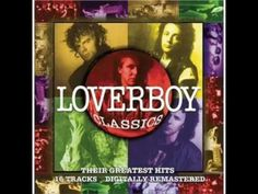 Loverboy This Could Be The Night