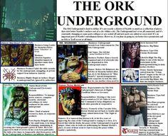 http://www.bulletsandbrimstone.com/Bullets and Brimstone/Shadowrun/Locations/Seattle The Ork Underground.htm