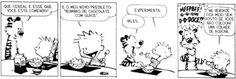 Calvin e Haroldo - E Foi Assim Que Tudo Começou, página 61
