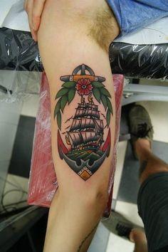 sailor ink Very sailor Jerry