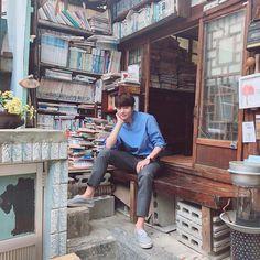 Kim Myungsoo L Infinite Yoo Seung-ho, Gong Yoo, Infinite The Eye, Kim Myungsoo, Funny Today, Nam Woo Hyun, Francisco Lachowski, Woollim Entertainment, Jong Suk