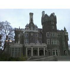 Castle loma - my favorite castle to visit