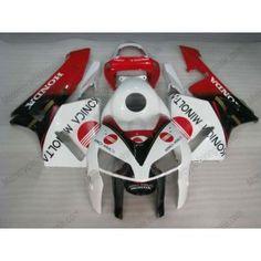 Honda CBR 600RR F5 2005-2006 Injection ABS Fairing - Konica Minolta - Color | $639.00