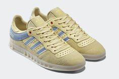 adidas Originals x Oyster Holdings - EU Kicks: Sneaker Magazine