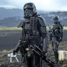 Star Wars: Rogue One - Movie Still