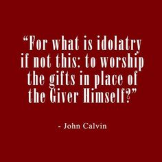 calvin quote for Reformation Day - Yahoo Image Search Results Faith Quotes, Words Quotes, Bible Quotes, Wise Words, Bible Verses, Me Quotes, Sayings, Scriptures, Quotable Quotes