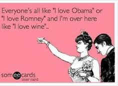 I do like wine...
