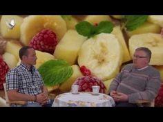 David Kaliberka, Živá strava, aneb zbavme se nemoci