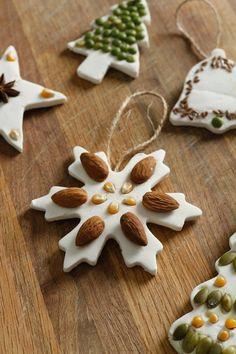 DIY Gift Idea: Salt Dough Ornaments  Apartment Therapy