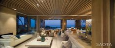 La Lucia by SAOTA and Antoni Associates | HomeDSGN, a daily source for inspiration and fresh ideas on interior design and home decoration.