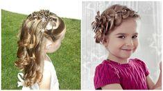 213 Mejores Imágenes De Peinados Para Niñas Hair Ideas Hairstyle