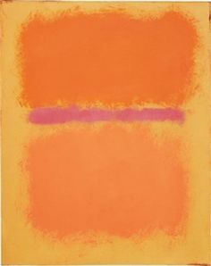 Mark Rothko, Untitled, 1959