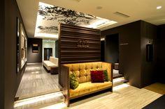 Shonan Beauty Clinic Ikebukuro Higashiguchi by ZYCC, Tokyo – Japan » Retail Design Blog