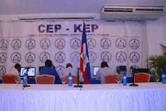 Haiti election result