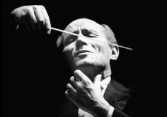 Gary Bertini (May 1, 1927—March 17, 2005), Israeli conductor and composer.