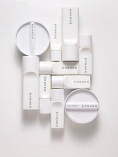 Join the Branding / Identity / Design Newsletter ➞ Branding And Packaging, Skincare Packaging, Cool Packaging, Bottle Packaging, Cosmetic Packaging, Beauty Packaging, Print Packaging, Packaging Design, Custom Packaging