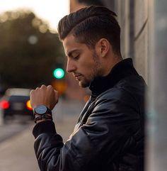 "Páči sa mi to: 4,449, komentáre: 11 – Men's hairstyles inspiration✂️ (@4hairpleasure) na Instagrame: ""Rate this hairstyle from 1-5👇🏻. More hairstyles 👉🏻 @4hairfashion ✔️. Men's lifestyle 👉🏻…"""