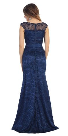 Long Plus Size Dress Formal Prom Dress Groom a5e28226781d