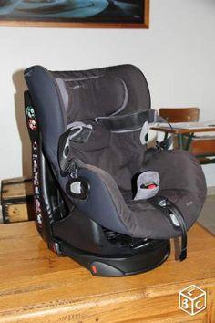 Siège auto groupe 1 (9-18 kg)rotatif Equipement bébé Haute-Savoie - leboncoin.fr