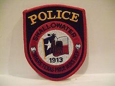 SHALLOWATER-POLICE-TEXAS