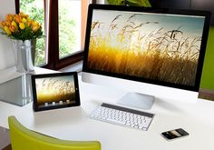 Logitech, Mac/iPad/iPhone ready, solar keyboard with bluetooth device switching! Logitech, Macbook Air, Mac Ipad, Monochrome Interior, Home Tech, Tech Toys, Bluetooth Keyboard, Electronic Gifts, Top Gifts