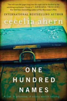 Internationally bestselling author Cecelia Ahern's One Hundred Names is the story of secrets, second chances, and the hidden connections that unite our lives—a universal tale that will grip you with its emotional power and mesmerize you with its magic. Scandal has derailed Journalist Kitty Logan's career, a setback that is soon compounded by an even more devastating loss. Constance, the woman who taught Kitty everything she knew, is dying. At her mentor's bedside, Kitty asks her—what is the…