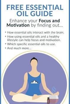 Learn natural ways to enhance your focus and motivation for the New Year! This eBook has 19 pages full of wonderful information to help you start the year off right. Essential Oils For Pain, Essential Oils Guide, Essential Oils Cleaning, Natural Essential Oils, Essential Oil Blends, Relaxing Oils, Remedies For Tooth Ache, Pimples Remedies, Positive Mental Health