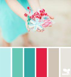 mooie kleuren combi