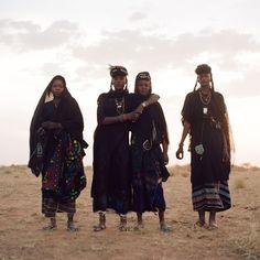 FULANI, Agadez