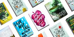 The 7 Books You Have to Read This Summer  - MarieClaire.com
