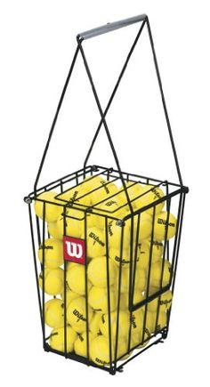 Wilson 75 Tennis Ball Pick Up Hopper ** Find out more about the great product at the image link.