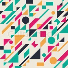 Vector of Abstract pattern