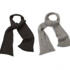 d4273eb0464 A water repellent ribbed alpaca and silk scarf. The alpaca is lighter in weight  than wool