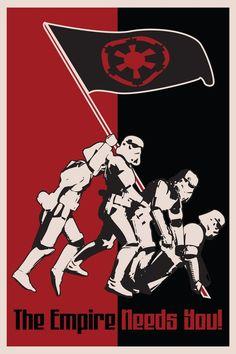 Star Wars Propoganda - Imgur