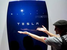 The Tesla battery heralds the beginning of the end for fossil fuels  Read more: http://www.businessinsider.com/the-tesla-battery-heralds-the-beginning-of-the-end-for-fossil-fuels-2015-5#ixzz3jr1Hww3Q