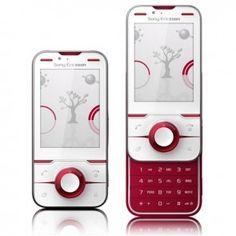 Sony Ericsson Yari U100 U100i