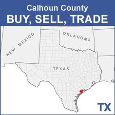 Calhoun County Buy, Sell, Trade - TX Stuff For Free, Galveston, Decor, Decoration, Decorating, Deco